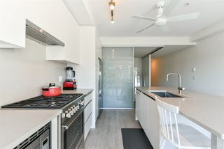 "Photo 5: 305 2141 E HASTINGS Street in Vancouver: Hastings Condo for sale in ""THE OXFORD"" (Vancouver East)  : MLS®# R2323632"