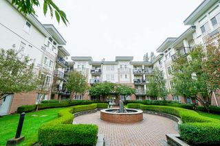 """Photo 1: 401 5430 201 Street in Langley: Langley City Condo for sale in """"Sonnet"""" : MLS®# R2325455"""