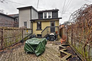 Photo 23: 1 Delaney Crescent in Toronto: Little Portugal House (2-Storey) for sale (Toronto C01)  : MLS®# C4312755