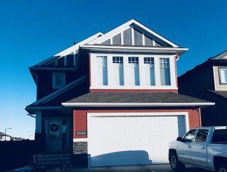 Main Photo: 17115 122 Street in Edmonton: Zone 27 House for sale : MLS®# E4137173