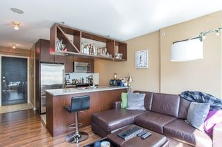 "Photo 3: 304 1001 RICHARDS Street in Vancouver: Downtown VW Condo for sale in ""MIRO"" (Vancouver West)  : MLS®# R2326363"