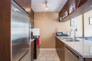 "Photo 6: 304 1001 RICHARDS Street in Vancouver: Downtown VW Condo for sale in ""MIRO"" (Vancouver West)  : MLS®# R2326363"