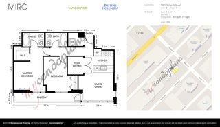 "Photo 20: 304 1001 RICHARDS Street in Vancouver: Downtown VW Condo for sale in ""MIRO"" (Vancouver West)  : MLS®# R2326363"