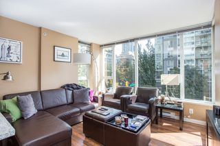 "Photo 2: 304 1001 RICHARDS Street in Vancouver: Downtown VW Condo for sale in ""MIRO"" (Vancouver West)  : MLS®# R2326363"