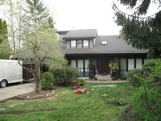 Main Photo: 2454 SUNNYSIDE Place in Abbotsford: Abbotsford West House for sale : MLS®# R2326982