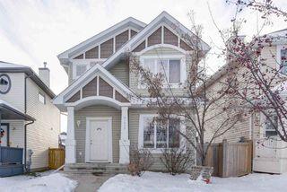 Main Photo: 21359 91A Avenue in Edmonton: Zone 58 House for sale : MLS®# E4138544