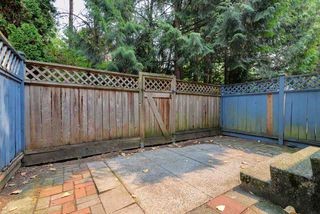 Photo 18: 6 300 DECAIRE Street in Coquitlam: Maillardville Townhouse for sale : MLS®# R2330363
