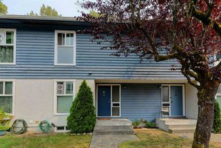 Photo 19: 6 300 DECAIRE Street in Coquitlam: Maillardville Townhouse for sale : MLS®# R2330363