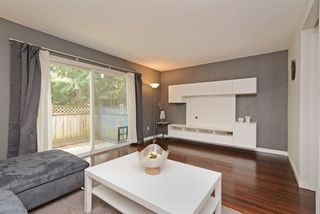 Photo 2: 6 300 DECAIRE Street in Coquitlam: Maillardville Townhouse for sale : MLS®# R2330363