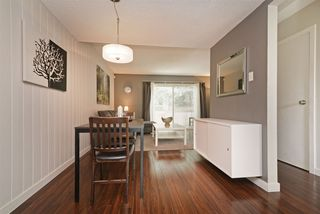 Photo 7: 6 300 DECAIRE Street in Coquitlam: Maillardville Townhouse for sale : MLS®# R2330363