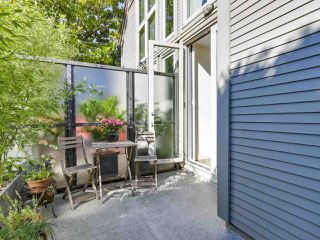 Photo 17: 1735 LARCH Street in Vancouver: Kitsilano Townhouse for sale (Vancouver West)  : MLS®# R2330444