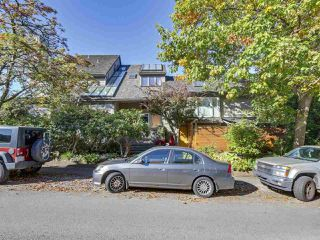 Photo 20: 1735 LARCH Street in Vancouver: Kitsilano Townhouse for sale (Vancouver West)  : MLS®# R2330444