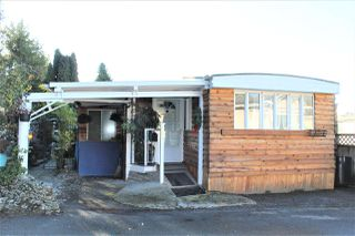 Main Photo: 51 201 CAYER Street in Coquitlam: Maillardville Manufactured Home for sale : MLS®# R2330866