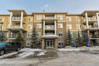 Photo 2: 260 11517 ELLERSLIE Road in Edmonton: Zone 55 Condo for sale : MLS®# E4139999