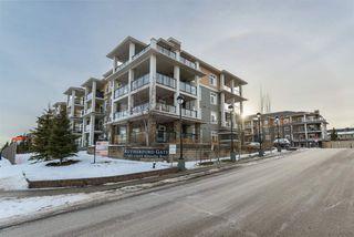 Main Photo: 260 11517 ELLERSLIE Road in Edmonton: Zone 55 Condo for sale : MLS®# E4139999