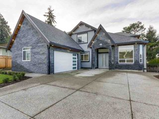 Main Photo: 10843 128A Street in Surrey: Whalley House for sale (North Surrey)  : MLS®# R2331175