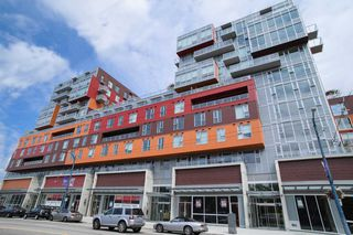 Main Photo: 1002 955 E HASTINGS Street in Vancouver: Hastings East Condo for sale (Vancouver East)  : MLS®# R2332077