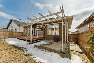 Photo 30: 10 Wade Avenue: Leduc House for sale : MLS®# E4140375