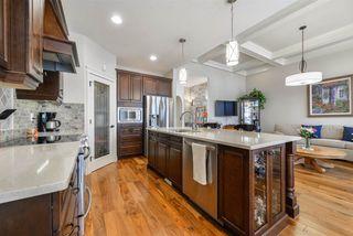 Photo 8: 10 Wade Avenue: Leduc House for sale : MLS®# E4140375