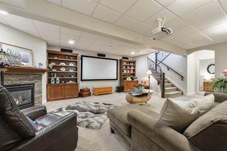 Photo 22: 10 Wade Avenue: Leduc House for sale : MLS®# E4140375