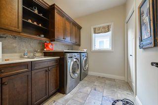 Photo 20: 10 Wade Avenue: Leduc House for sale : MLS®# E4140375