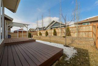 Photo 29: 10 Wade Avenue: Leduc House for sale : MLS®# E4140375