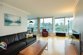 "Photo 2: 518 6028 WILLINGDON Avenue in Burnaby: Metrotown Condo for sale in ""CRYSTAL RESIDENCES"" (Burnaby South)  : MLS®# R2333286"