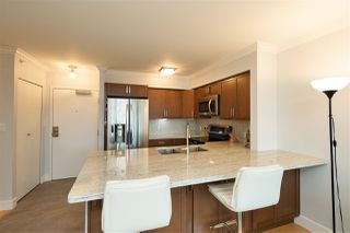 """Photo 6: 518 6028 WILLINGDON Avenue in Burnaby: Metrotown Condo for sale in """"CRYSTAL RESIDENCES"""" (Burnaby South)  : MLS®# R2333286"""