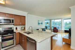 """Photo 7: 518 6028 WILLINGDON Avenue in Burnaby: Metrotown Condo for sale in """"CRYSTAL RESIDENCES"""" (Burnaby South)  : MLS®# R2333286"""
