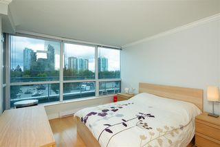 """Photo 11: 518 6028 WILLINGDON Avenue in Burnaby: Metrotown Condo for sale in """"CRYSTAL RESIDENCES"""" (Burnaby South)  : MLS®# R2333286"""