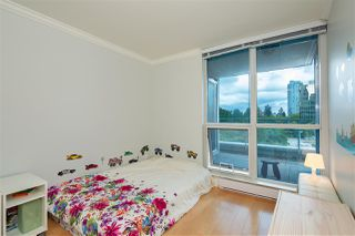 "Photo 10: 518 6028 WILLINGDON Avenue in Burnaby: Metrotown Condo for sale in ""CRYSTAL RESIDENCES"" (Burnaby South)  : MLS®# R2333286"