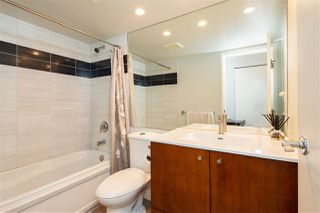 """Photo 9: 518 6028 WILLINGDON Avenue in Burnaby: Metrotown Condo for sale in """"CRYSTAL RESIDENCES"""" (Burnaby South)  : MLS®# R2333286"""