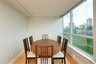 """Photo 5: 518 6028 WILLINGDON Avenue in Burnaby: Metrotown Condo for sale in """"CRYSTAL RESIDENCES"""" (Burnaby South)  : MLS®# R2333286"""