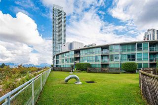 """Photo 15: 518 6028 WILLINGDON Avenue in Burnaby: Metrotown Condo for sale in """"CRYSTAL RESIDENCES"""" (Burnaby South)  : MLS®# R2333286"""