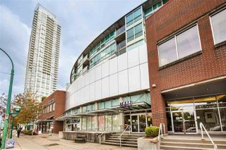 """Photo 19: 518 6028 WILLINGDON Avenue in Burnaby: Metrotown Condo for sale in """"CRYSTAL RESIDENCES"""" (Burnaby South)  : MLS®# R2333286"""