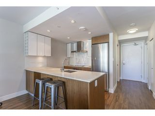 """Photo 4: 718 159 W 2ND Avenue in Vancouver: False Creek Condo for sale in """"Tower Green At West"""" (Vancouver West)  : MLS®# R2336670"""