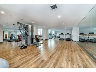 """Photo 14: 718 159 W 2ND Avenue in Vancouver: False Creek Condo for sale in """"Tower Green At West"""" (Vancouver West)  : MLS®# R2336670"""