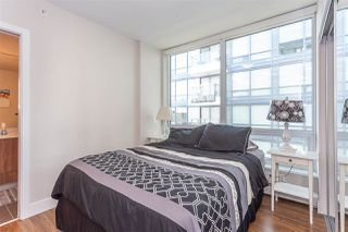 """Photo 13: 718 159 W 2ND Avenue in Vancouver: False Creek Condo for sale in """"Tower Green At West"""" (Vancouver West)  : MLS®# R2336670"""
