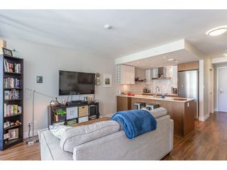 """Photo 10: 718 159 W 2ND Avenue in Vancouver: False Creek Condo for sale in """"Tower Green At West"""" (Vancouver West)  : MLS®# R2336670"""