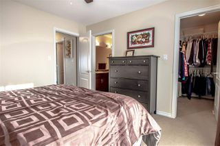 Photo 16: 2673 SIR ARTHUR CURRIE Way in Edmonton: Zone 27 Townhouse for sale : MLS®# E4143491