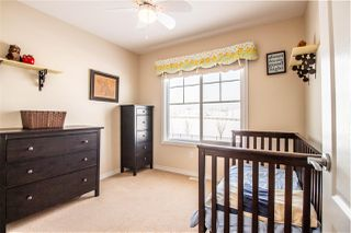 Photo 12: 2673 SIR ARTHUR CURRIE Way in Edmonton: Zone 27 Townhouse for sale : MLS®# E4143491