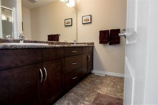 Photo 17: 2673 SIR ARTHUR CURRIE Way in Edmonton: Zone 27 Townhouse for sale : MLS®# E4143491