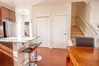 Photo 28: 2673 SIR ARTHUR CURRIE Way in Edmonton: Zone 27 Townhouse for sale : MLS®# E4143491