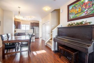 Photo 7: 2673 SIR ARTHUR CURRIE Way in Edmonton: Zone 27 Townhouse for sale : MLS®# E4143491
