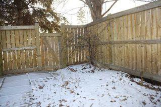 Photo 16: 604 ABBOTTSFIELD Road NW in Edmonton: Zone 23 Townhouse for sale : MLS®# E4144060