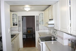 Photo 4: 604 ABBOTTSFIELD Road NW in Edmonton: Zone 23 Townhouse for sale : MLS®# E4144060