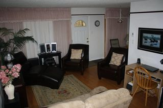 Photo 8: 604 ABBOTTSFIELD Road NW in Edmonton: Zone 23 Townhouse for sale : MLS®# E4144060