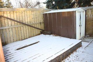 Photo 17: 604 ABBOTTSFIELD Road NW in Edmonton: Zone 23 Townhouse for sale : MLS®# E4144060