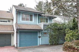Photo 1: 6933 ARLINGTON Street in Vancouver: Killarney VE House 1/2 Duplex for sale (Vancouver East)  : MLS®# R2344579