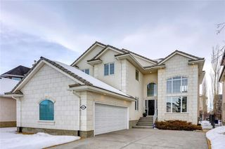 Photo 1: 85 STRATHRIDGE Crescent SW in Calgary: Strathcona Park Detached for sale : MLS®# C4233031